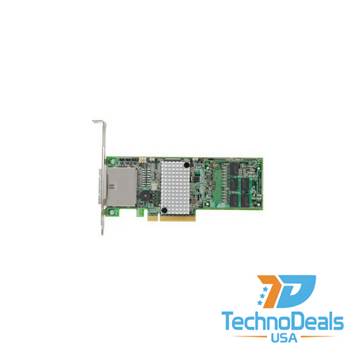 IBM SERVERAID M5100 SERIES 1GB FLASH 81Y4559