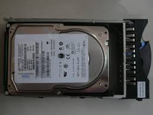 DELL 146GB 15K LFF SAS HARD DRIVE ST3146855SS