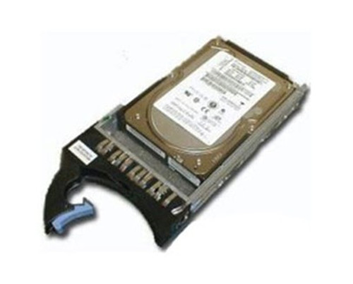 IBM 300GB 15K RPM 4GBPS FC HDD 17P8734