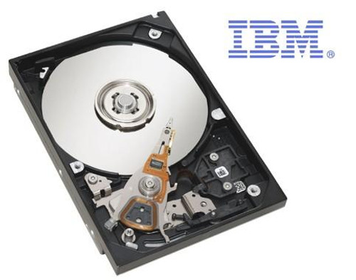 IBM 73GB U320 HD NON HSWAP SFF 10KRPM 90P1313