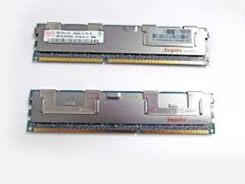 HP  1 x 4 GB Memory Speed 1333 Mhz Memory 500203-061