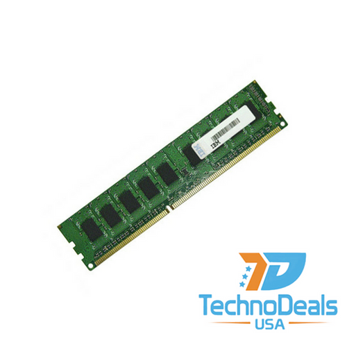 IBM 2GB (2X1GB) PC3200 DDR2 MEMORY KIT 73P2866