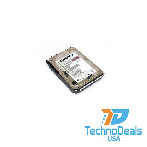 """Compaq 18.2GB ULTRA2 SCSI 10K 1"""" HDD 128418-B22"""