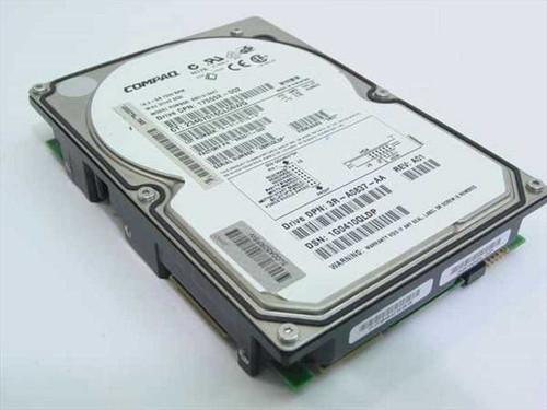 Compaq 18.2GB PLUGGABLE WIDE ULTRA2 SCSI 175552-002