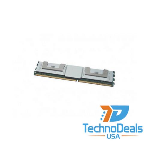 IBM 4GB (1X4GB) 2RX4 PC2-5300F MEMORY 43X5061