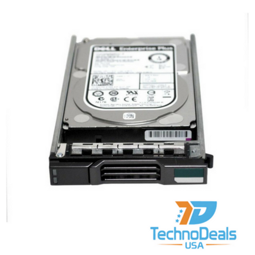 Dell 146GB 10K 6G SFF SAS Hard Drive 9FJ066-051