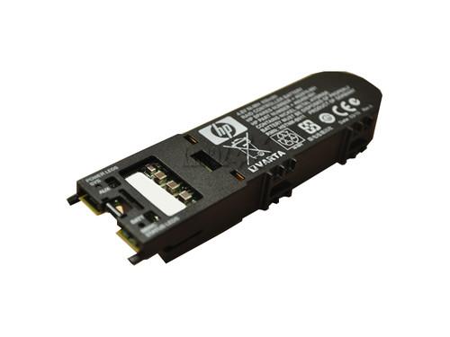 HP 650 MAH P SERIES BATTERY 462976-001
