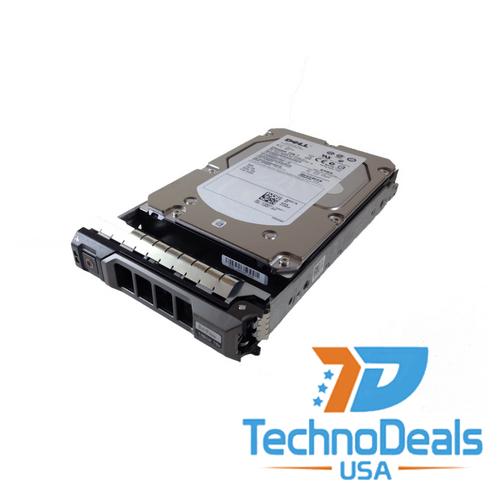 "dell 300gb 15k sas 3.5"" hard drive  GP880"