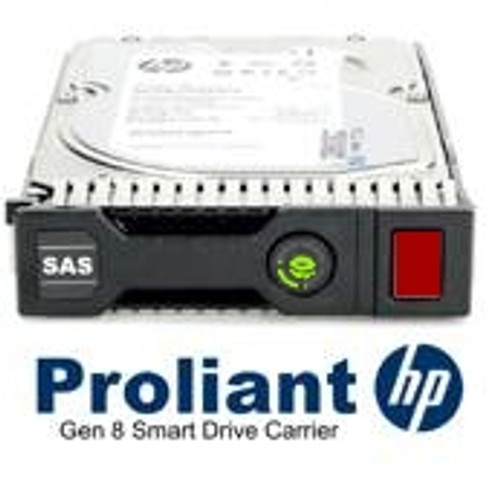 """HP 638521-001 2TB 7.2k RPM 3.5"""" SAS-6Gb/s HDD 638521-001"""