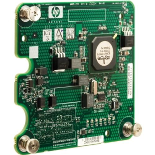 HP NC326m PCI Express Dual Port 1Gb Server Adapter 406771-B21