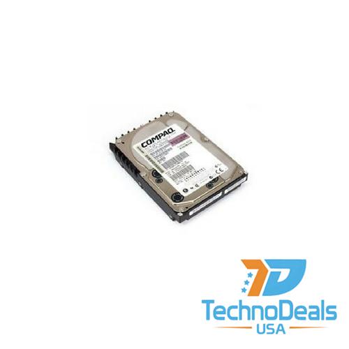 Compaq 18.2GB ULTRA2 SCSI 10K 1IN HDD 143920-001
