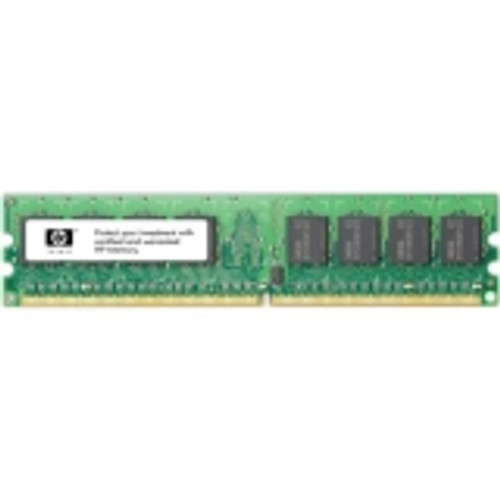 HP 8GB (1X8GB) 2RX4 PC3L-10600R MEMORY FOR G7 605313-071