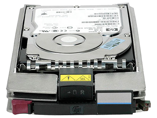 HP 300GB FC 15K HARD DRIVE HUS153030VLF400