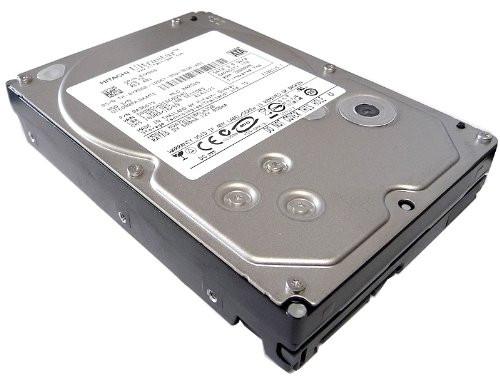 Hitachi 1TB SATA 7200 RPM 32MB CACHE HUA721010KLA330
