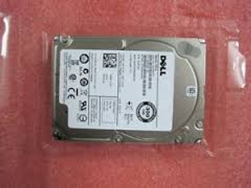 DELL 300GB 10K 6G SFF SAS HARD DRIVE ST300MM0006