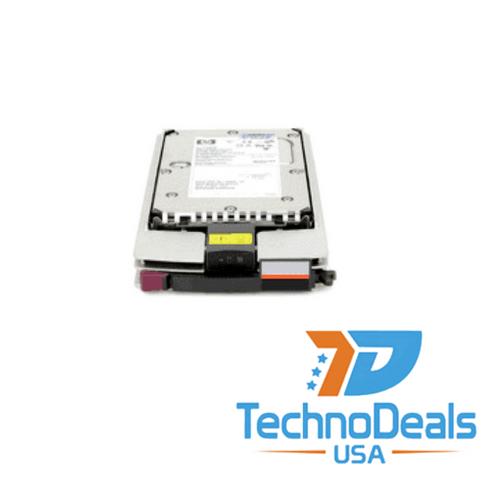 HP 146GB 15K U320 PLUGGABLE HARD DRIVE 360209-005