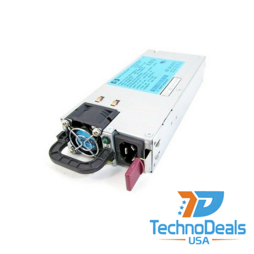 HP 500W COMMON SLOT POWER SUPPLY 637654-B21