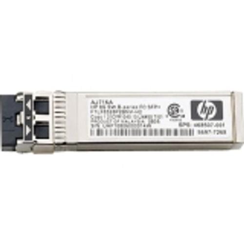 HP Fiber Channel SFP+ Module AJ716B