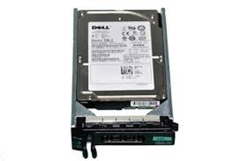 DELL 146GB 10K SAS 2.5 HARD DRIVE NP659