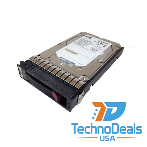 hp 750gb 7200rpm 3.5' sata 3gb/s hard drive 459320-001