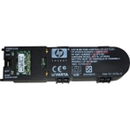 HP BATTERY PACK FOR P400 CONTROLLER/W CABLE 398648-001
