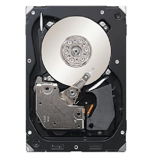 DELL 300GB 15K 3G LFF SAS HARD DRIVE ST3300656SS Dell