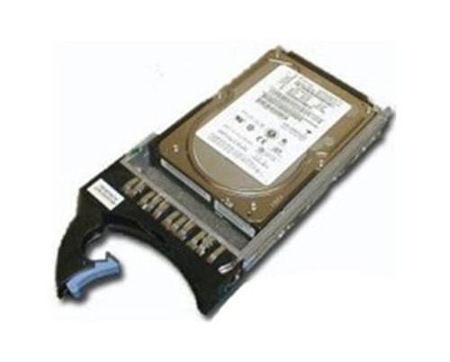 IBM 300GB 15K RPM 4GBPS FC HDD 42D0413