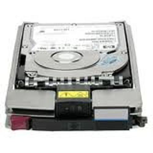 Compaq 2.1GB WIDE ULTRA SCSI HARD DRIVE 242603-001