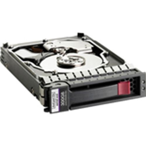 "HP 300GB 6G SAS 3.5"" 15K DP HDD 516814-B21"