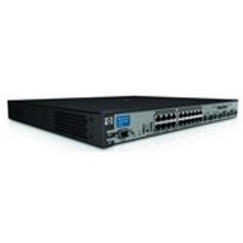 HP Procurve 24 Port Gigabit Ethernet Managed Switch J9279A