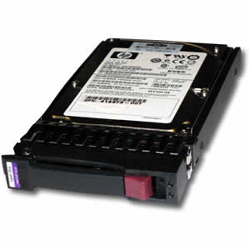 HP 36GB 10K SAS 2.5 H-PLUG HARD DRIVE 375863-001