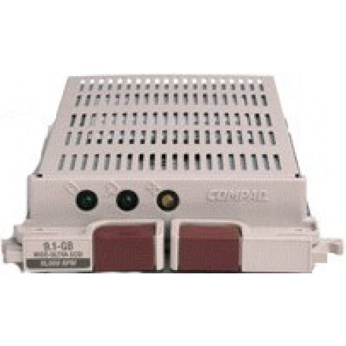 Compaq 9.1 Gb WIDE ULTRA SCSI-3 10K 336381-001