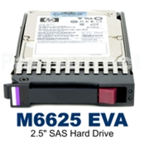 "HP 600GB 10K 2.5"" SAS HARD DRIVE 635335-001"