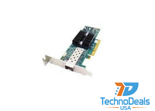 HP 10GB SINGLE PORT ETHERNET NIC 671798-001