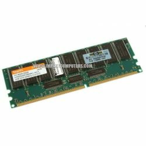 Compaq 2GB PC1600 ECC DDR 265791-001