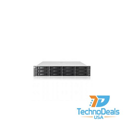 HP Storageworks 12 Bay Disk Enclosure Fiber channel for EVA RAID Arrays AG638B