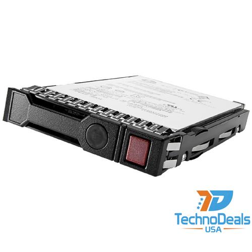 HP 300GB 10K 6G 2.5 SAS DP HDD 507127-B21