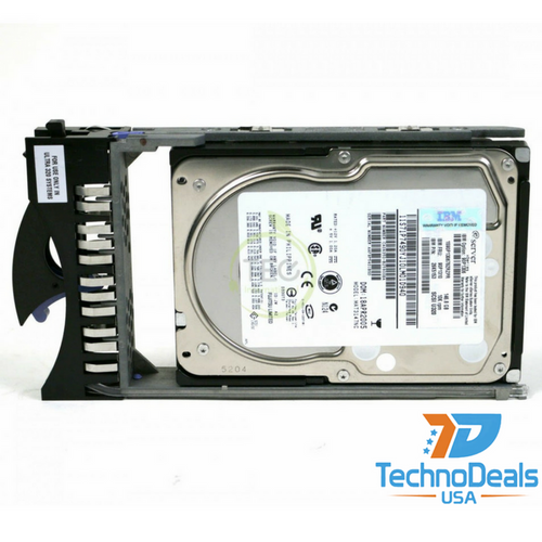 IBM 146 GB 10K RPM ULTRA 320 HARD DRIVE 39R7310
