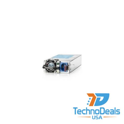 HP 460W HOT PLUG CS PLAT G8 POWER SUPPLY 656362-B21