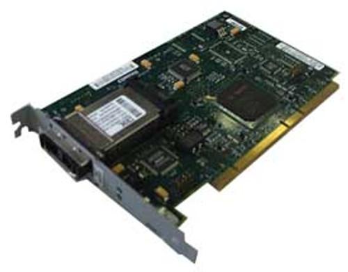HP 2GB PCI-X FCA2408 HOST ADAPTER 347575-001