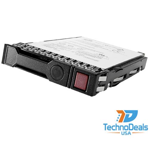HP 4TB 7.2K 6G LFF SATA HARD DRIVE 694374-b21