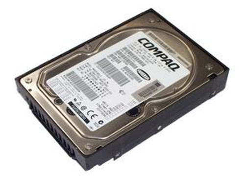 Compaq 18.2GB ULTRA2 SCSI 10K 1IN HDD 127980-001