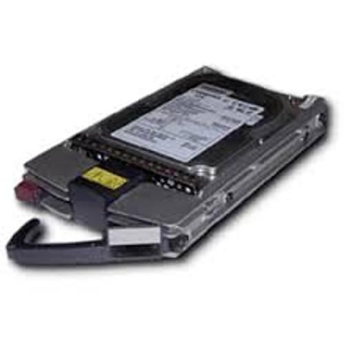 Compaq 18.2GB PLUGGABLE WIDE ULTRA2 SCSI 104663-001