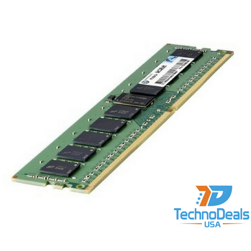 HP 16GB (1X16GB) 2RX4 PC3-14900R Memory Module 708641-B21