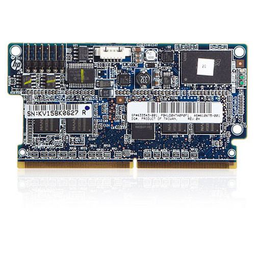 HP 2GB FBWC FOR P-SERIES SMART ARRAY 631681-B21