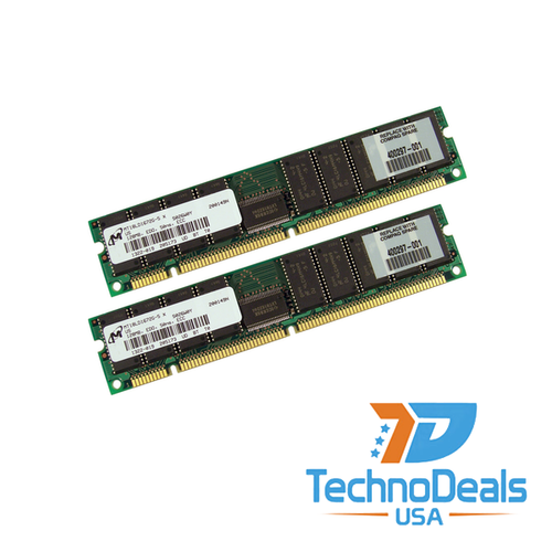 Compaq 256MB (2 X 128MB) MEMORY KIT FOR HSG80 380674-B21