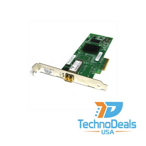 DELL SANBLADE 4GB FC 1P PCIE HBA QLE2460