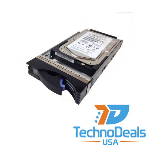 ibm 450 gb 15000 rpm 3.5' hard drive   42D0519