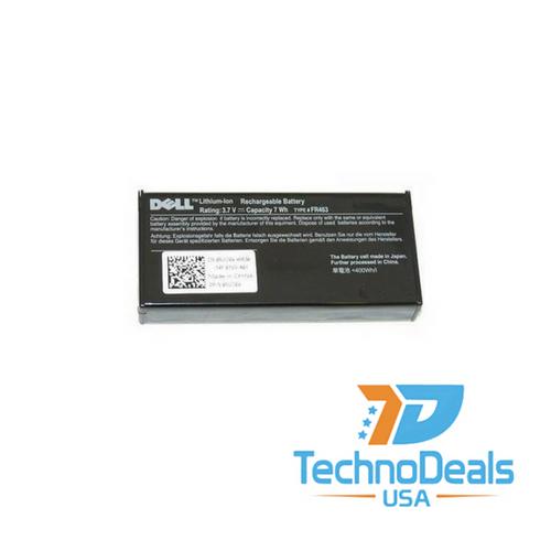 DELL PERC 5I 6I H700 RAID BATTERIES NU209