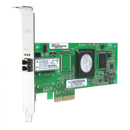 HP FC1142SR 4GB PCI-EXPRESS HOST BUS ADAPTER 407620-001